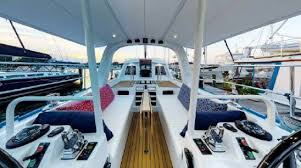 2015 60 u0027 morning star david walters yachts