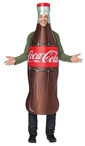 coca cola bottle tunic costume one size coca cola coke