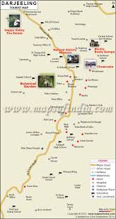 Pathankot India Map by Travel To Darjeeling Tourism Destinations Hotels Transport