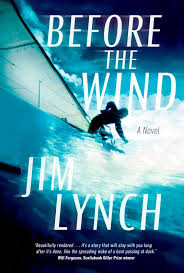 before the wind jim lynch