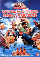 Who Finds a Friend Finds a Treasure – Cine găsește un prieten gaseste o comoara (1981)