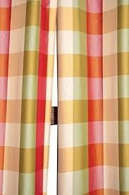 faux taffeta drapes foter