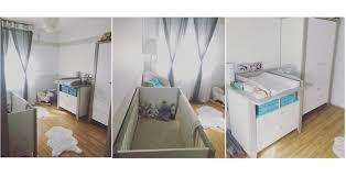 theme chambre bébé mixte chambre bebe mixte mamans decoration gris complete pas cher
