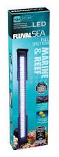 Marine Led Strip Lights by Amazon Com Fluval Led 24 Inch Marine Lamp 25 Watt Aquarium