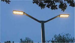 consip illuminazione pubblica led e canone piu dimezzato nella pubblica illuminazione