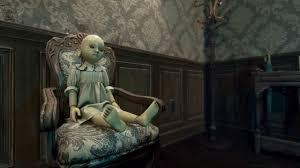 vr horror game review of u0027weeping doll u0027 tom hollands terror time