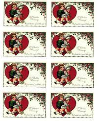 free printables collage cardmaking card