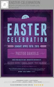 easter cantatas for church easter celebration church flyer template celebration church
