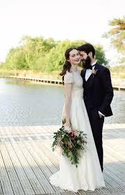 wedding dress sweaters 90 best lakeside weddings images on bohemian weddings