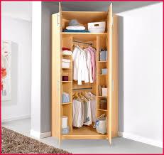 placard d angle chambre armoire suspendue idéal placard d angle chambre charmant armoire