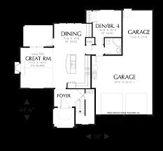 mascord house plan 2199a the lathem