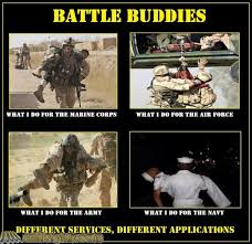 Army Reserve Meme - army bans term battle buddy replaces with warrior companion in