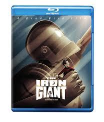 the iron giant amazon com iron giant the signature edition bd blu ray
