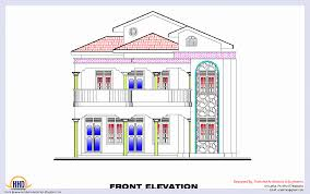 modern elevation residential floor plans and elevationsomes zoneouse plan elevation