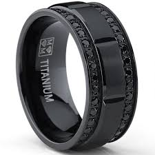 camo mens wedding bands wedding rings camo wedding rings for mens black wedding