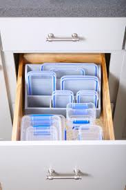 kitchen cupboard with drawers genius food storage container hacks kitchen storage boxes