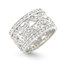 wide wedding bands wide band wedding rings wedding rings antique rings