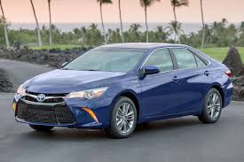 toyota mobile home 2017 toyota camry hybrid pricing for sale edmunds