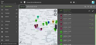 Trip Planner Map Road Warrior Route Planner Home Page