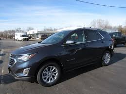 chevrolet equinox blue 2018 chevrolet equinox lt for sale kiel wi 1 5 4 cylinder blue