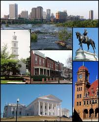 richmond virginia wikipedia