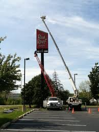 parking lot light repair near me electrical and lighting maintenance service company offering design