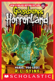 Goosebumps Cuckoo Clock Of Doom Heads You Lose Goosebumps Horrorland 15 Ebook By R L Stine