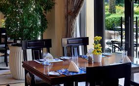cuisine design rotissoire the rotisserie european restaurant one u0026only royal mirage