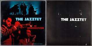 the jazztet at birdhouse 1961 argo londonjazzcollector