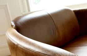 Tub Sofa Leather Leather Tub Chair Hudson Armchairs
