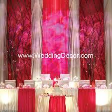 cheap wedding backdrop kits table backdrops for weddings wedding decorations