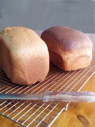 Wholemeal Bread Machine Recipe Whole Wheat Bread Machine Recipe From The Garden To Your Fork