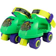 nickelodeon teenage mutant ninja turtles kid u0027s rollerskates with