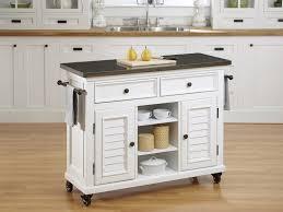 wooden kitchen island kitchen island crosley furniture rolling