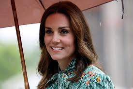 pregnant kate middleton to attend gala dinner for afnccf next week
