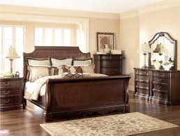 King Sleigh Bedroom Sets by Furniture Ashley Furniture Porter King Sleigh Bed With Storage