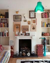 Wohnzimmer Kreativ Einrichten 45 Kamin Deko Ideen So Können Sie Den Kaminsims Kreativ Dekorieren