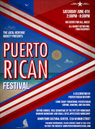 Puertorican Flag Rico Flag Flyer