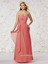 modern maids by marys m1493 ruched bridesmaid dress french novelty