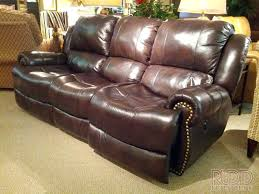 Costco Leather Sofa Review Leather Sofa Jennings Oversized Dual Power Reclining Sofa