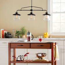 Farmhouse Kitchen Island Lighting Kitchen Magnificent Hanging Island Lights Pendulum Lights Over
