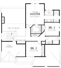 Craftsman Style Open Floor Plans 390 Best Floorplans Images On Pinterest Dream House Plans House