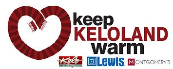 Warm Keep Keloland Warm