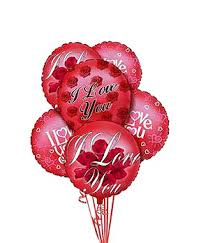 send birthday balloons in a box balloon delivery balloon bouquets fromyouflowers