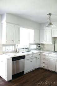 off white kitchen cabinets with stainless appliances white kitchen with white appliances full size of painted white