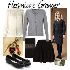character hermione granger gryffindor uniform fandom harry