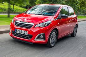 city peugeot used cars car reviews independent road tests by car magazine