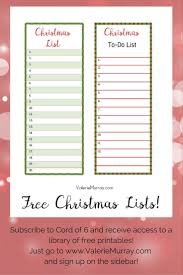 best 25 christmas list maker ideas on pinterest brownie