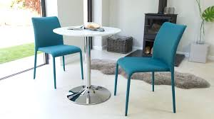 two seat kitchen table two seat dining table modern white gloss round kitchen table 4 seat