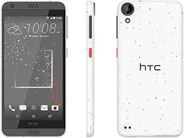htc designer htc desire 630 dual sim 4g lte 16gb with 2gb ram sprinkle white